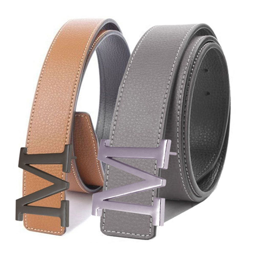 Initial Buckles and Belts 40 mm